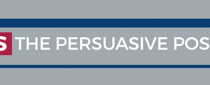 The Persuasive Post - Speechworks' Monthly Communications Training Newsletter